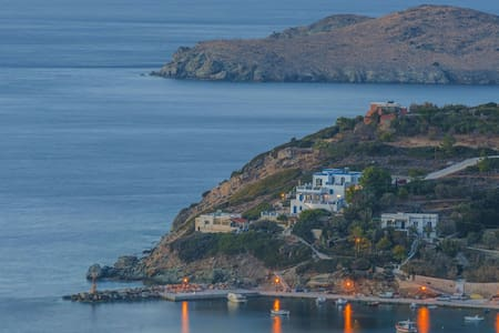 Syros private house!!! - Ermoupoli - 別荘