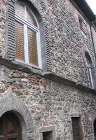 Casa di Anchiano - Anchiano - Huis