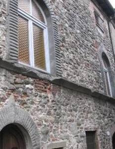 Casa di Anchiano - Anchiano - บ้าน
