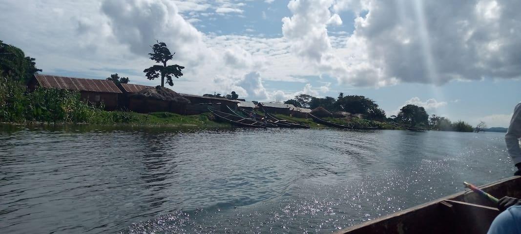 Lingira-island base