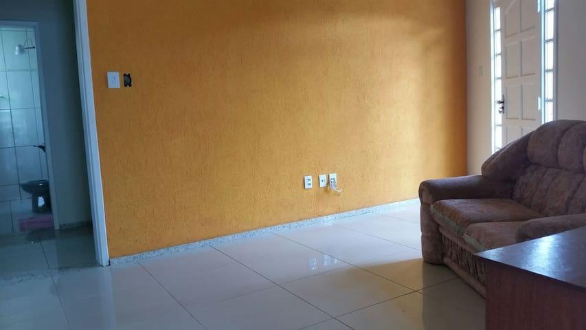 Apartamento Inteiro 2- com 05 camas - Mariana - Apartment