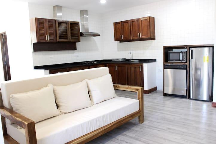 Apartamento Isla Iguana