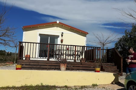 Maestrat Park Casa 132 - Cervera del Maestre - Lainnya