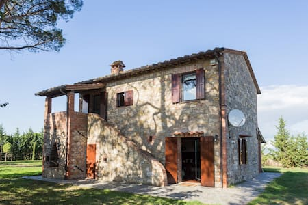 Ancient house in Umbria - Carraia - Dům