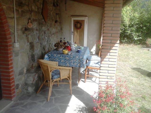 """Casa Vacanze """"Da Guazzino"""" - Province of Pistoia - Casa"""