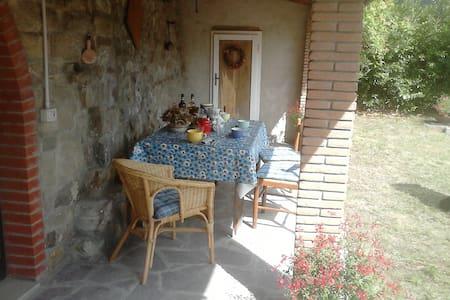 """Casa Vacanze """"Da Guazzino"""" - Province of Pistoia"""