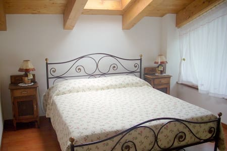 B&B  Venasca Valle Varaita Cuneo - Venasca - Bed & Breakfast