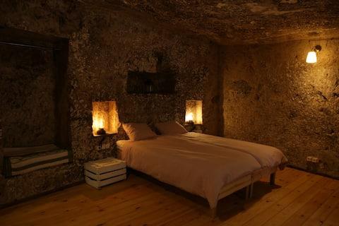 Cueva rústica y original en el norte Gran Canaria