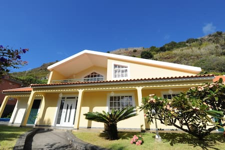 Great Villa for a peaceful vacation - Madeira - Villa