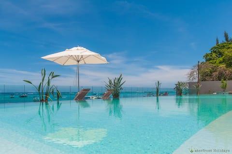 O'Biches Luxury Beachfront Complex