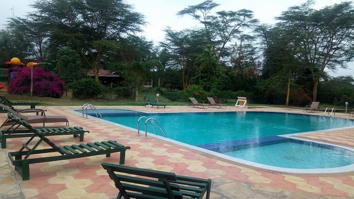 Burch's Resort Naivasha