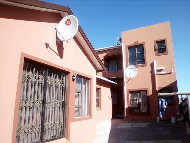 SineSipho self catering accommodation