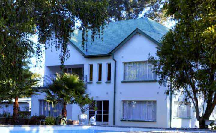 The Farmhouse Gweru