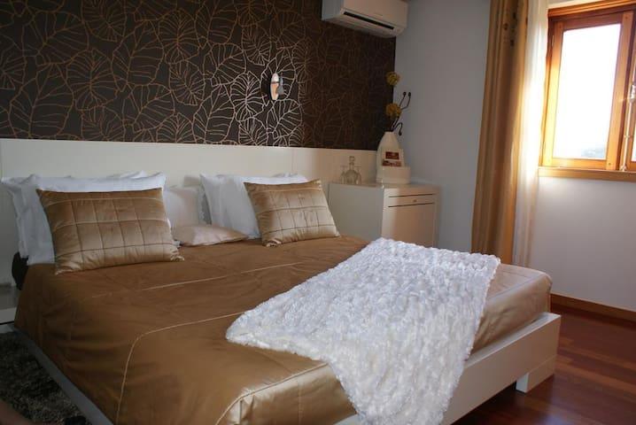 Amares - T5 - Casa Rural - Braga - House