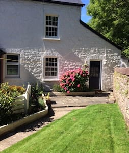Cottage in Bute Park - Cardiff - Talo