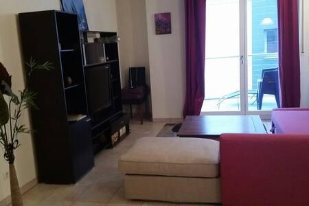 Bel appartement confortable - Sandweiler - Lakás