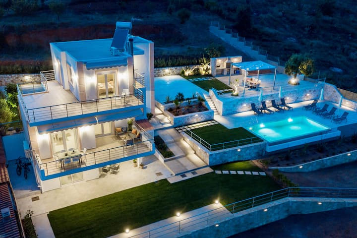 Villa Oasis Chania