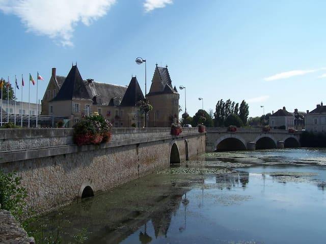 La maison de Valérie