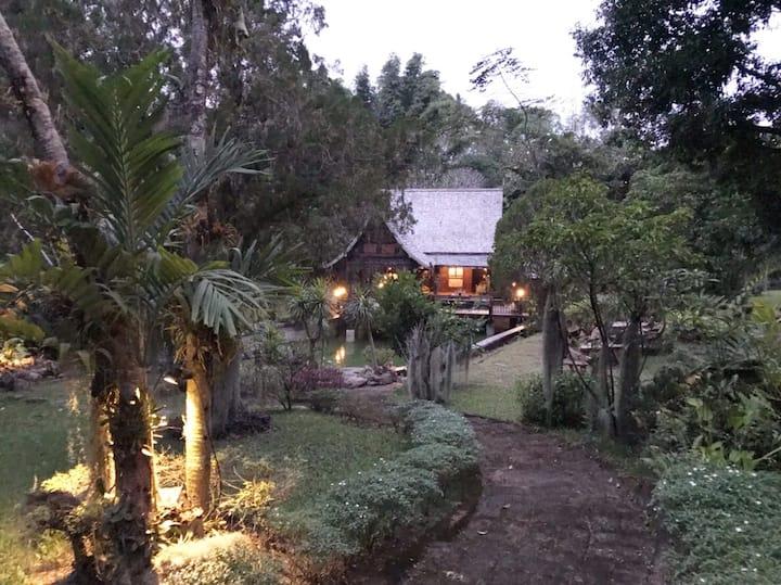Villa de Rosa