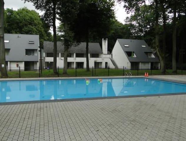 Huisje Hengelhoef - Berk108