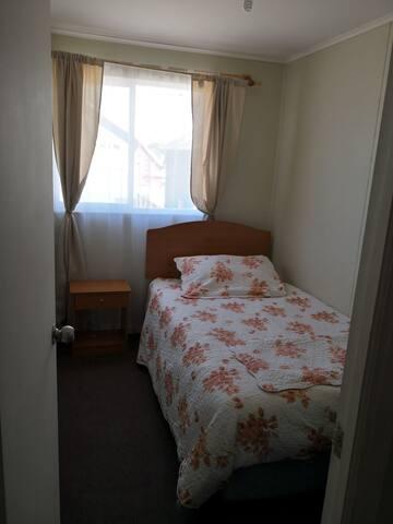 Habitación 2 simple