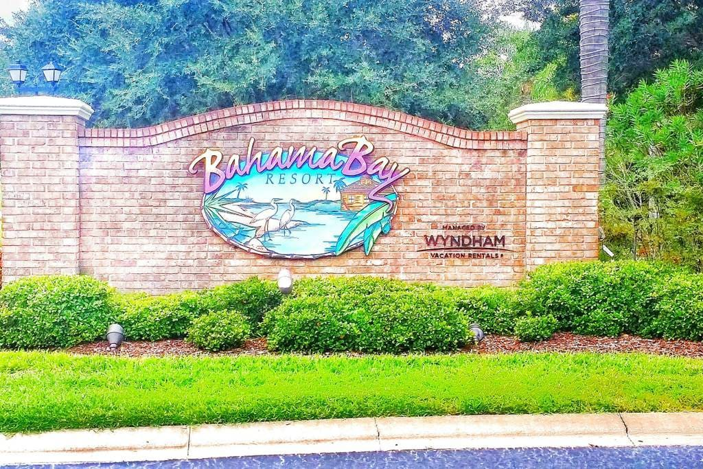 Welcome to Bahama Bay Resort by Wyndham Vacation Rentals