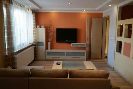 Komfort Room
