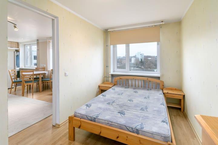 Cosy apartment in City center. - Tartu - Apartment