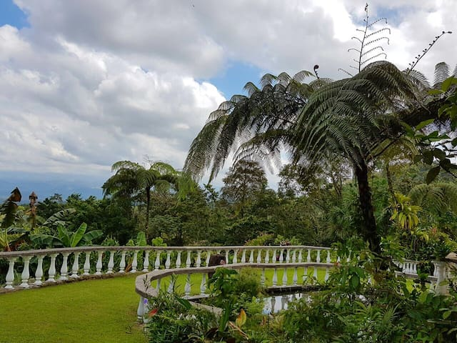 Casa Mendez Costa Rica, Room 1