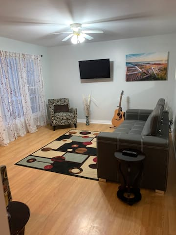 Private Home Metres from Cabot Links and  Beach