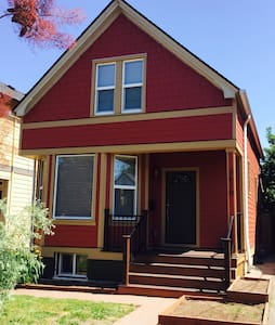 Charming 1900's Home in NEPO!