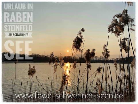 Ferienwohnung Franz am Schweriner See