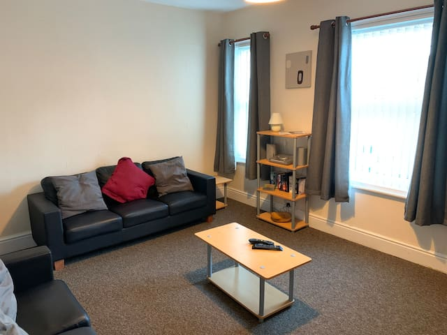 Cavendish St - 1st Floor 1 Bed A