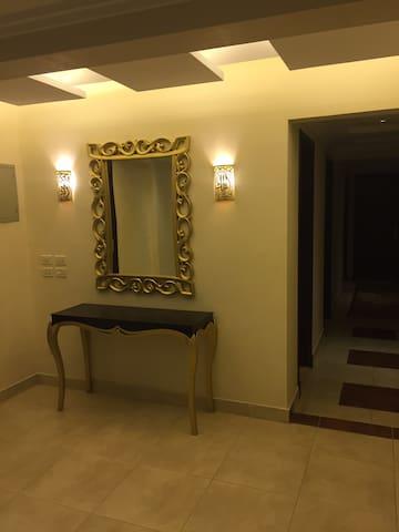 Elegant Apartment - Kairo - Apartemen