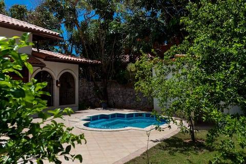 Confortable Villa in Casa de Campo