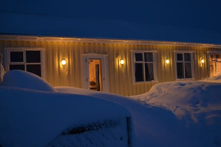 Sólvellir Guesthouse 3 - Laugar - Bed & Breakfast