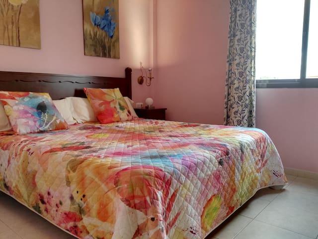 Dormitorio, bedroom