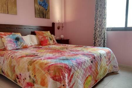 Small&sunny apartment - Corralejo - Apartment