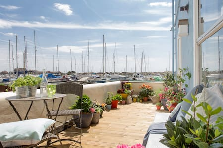 Fisherman's Rest- a perfect getaway near Brighton - Shoreham-by-Sea - Talo