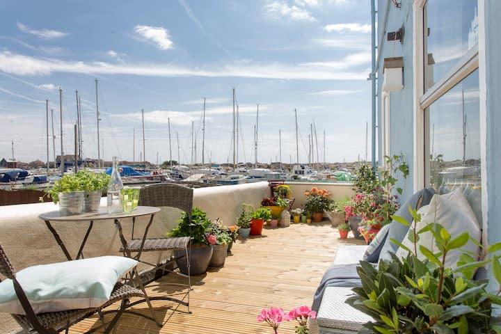 Fisherman's Rest- a perfect getaway near Brighton