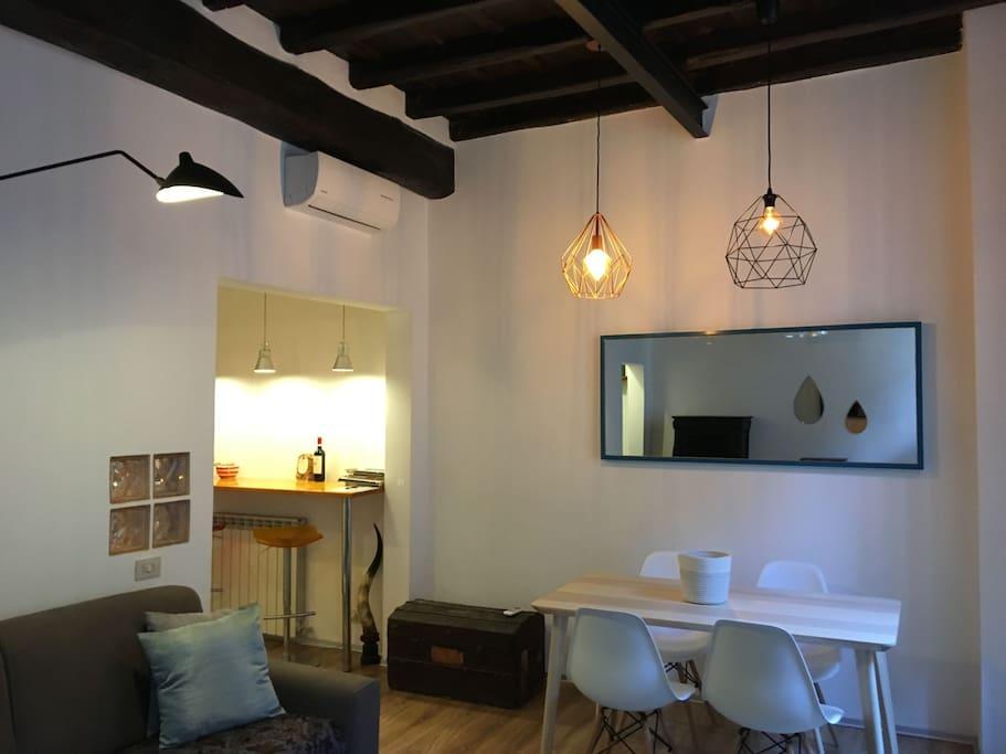 Salone /Living room