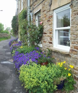 Twin room in Cotherstone Cottage, Teesdale - Cotherstone - 獨棟
