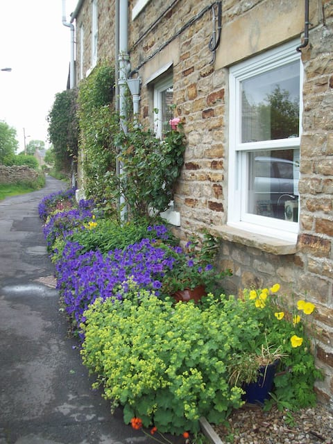 Twin room in Cotherstone Cottage, Teesdale