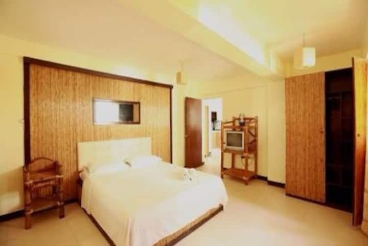 2 Bedroom Apartment (BALAY SA BUKID) B33