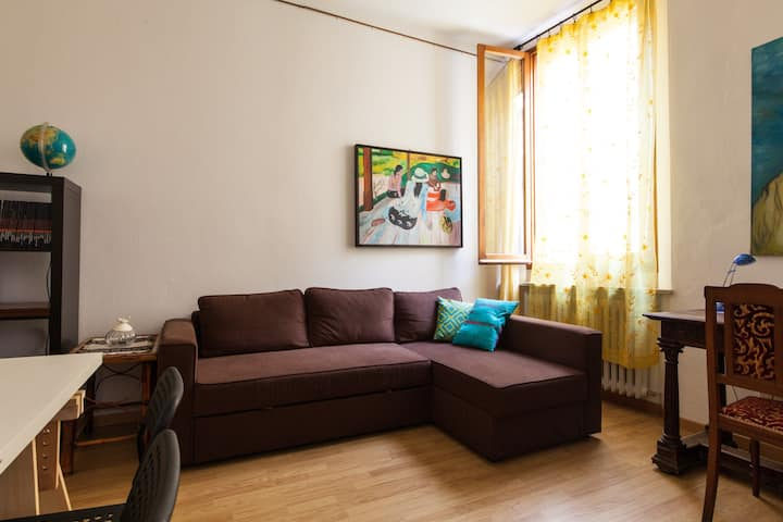 Sweethouse - apartment