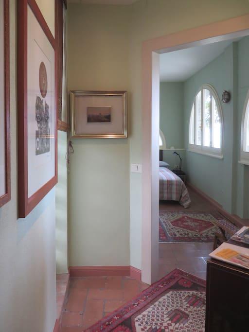 Appartamento la Tartana: un assaggio di relax.