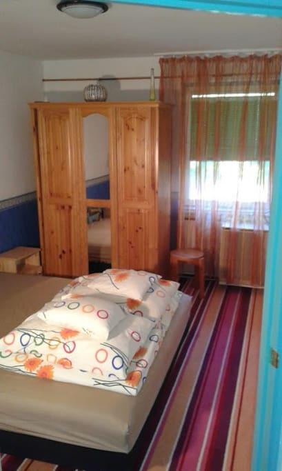 szülők számára javasolt pici szoba