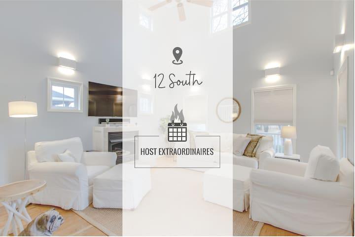 SUPER LUXURY HOME ✹ PREMIER LOCATION ✹ BIG GROUPS
