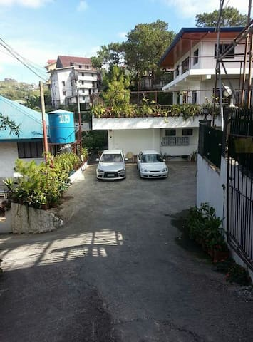 3bedroom with 1cr and bath - Baguio - Appartement