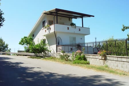 Villa Sapienza - Capo d'Orlando - 別荘